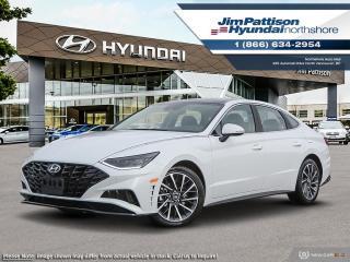 New 2020 Hyundai Sonata Ultimate for sale in North Vancouver, BC