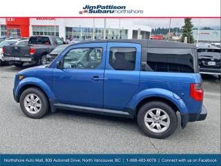 Used 2006 Honda Element Y-Package for sale in North Vancouver, BC