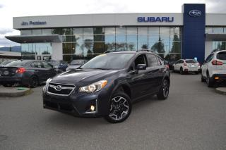 Used 2016 Subaru XV Crosstrek Touring Package - 83000KM. for sale in Port Coquitlam, BC