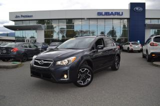 Used 2016 Subaru XV Crosstrek Touring Package - 83,000KM. for sale in Port Coquitlam, BC