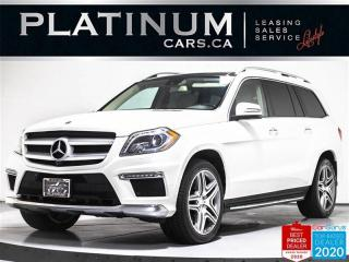 Used 2013 Mercedes-Benz GL-Class GL350 BlueTEC, DIESEL, AWD, 7 PASS, NAV, SUNROOF for sale in Toronto, ON