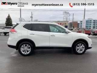 Used 2016 Nissan Rogue S  - Bluetooth -  SiriusXM - $118 B/W for sale in Ottawa, ON