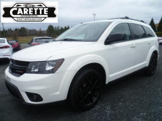 Used 2015 Dodge Journey for sale in East broughton, QC
