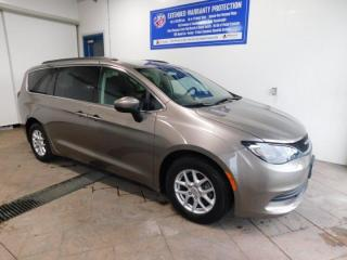 Used 2018 Chrysler Pacifica Touring NAVI for sale in Listowel, ON