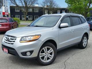 Used 2010 Hyundai Santa Fe GL FWD w/Sport for sale in Cambridge, ON