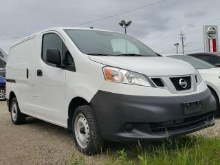 Used 2019 Nissan NV 2500 NV200 for sale in Cambridge, ON