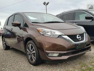 Used 2017 Nissan Versa SL for sale in Cambridge, ON