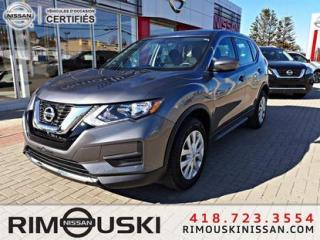 Used 2017 Nissan Rogue AWD 4dr for sale in Rimouski, QC