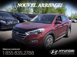 Used 2017 Hyundai Tucson GL + GARANTIE + A/C + CRUISE + BLUETOOTH for sale in Drummondville, QC