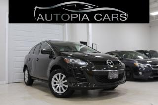 Used 2010 Mazda CX-7 FWD 4dr GX for sale in North York, ON