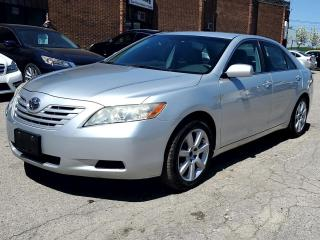 Used 2007 Toyota Camry 4dr Sdn I4 Auto LE for sale in Kitchener, ON