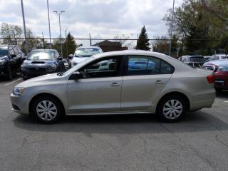 Used 2012 Volkswagen Jetta Sedan for sale in Oshawa, ON