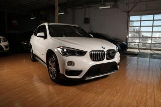 Used 2016 BMW X1 AWD 4dr xDrive28i for sale in Toronto, ON