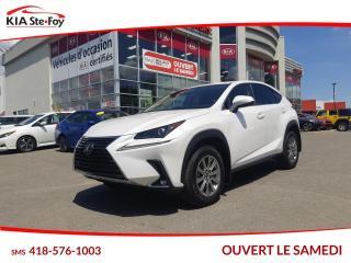 Used 2020 Lexus NX * NX300* CAMERA *CUIR * for sale in Québec, QC