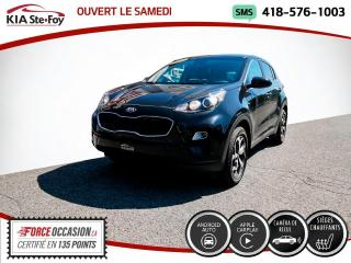 Used 2020 Kia Sportage * LX* AWD* CAMERA DE RECUL* SIEGES CHAUF for sale in Québec, QC