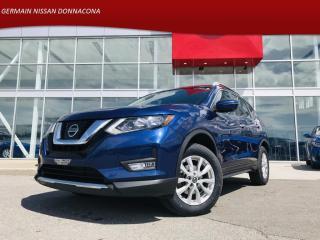 Used 2017 Nissan Rogue SV TECH AWD *** TAUX À PARTIR 2.49% !!! *** for sale in Donnacona, QC