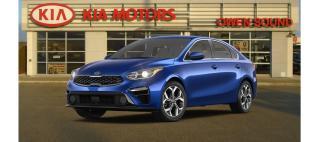 New 2020 Kia Forte EX for sale in Owen Sound, ON