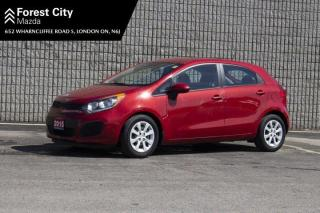 Used 2015 Kia Rio LX for sale in London, ON