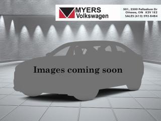 New 2020 Volkswagen Atlas Cross Sport Comfortline 3.6 FSI 4MOTION for sale in Kanata, ON