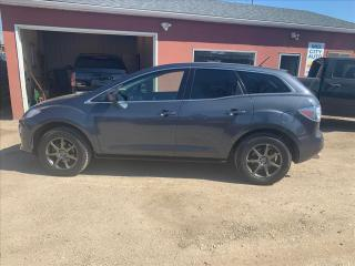 Used 2012 Mazda CX-7 GS for sale in Saskatoon, SK