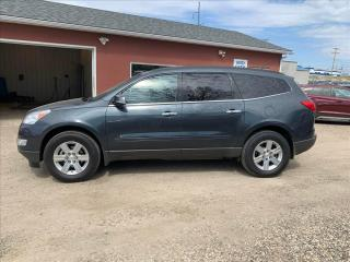 Used 2010 Chevrolet Traverse 1LT for sale in Saskatoon, SK
