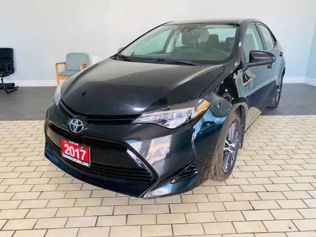 2017 Toyota Corolla LE I AUTO I ALLOY I BACK UP CAMERA $1399