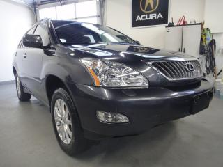 Used 2009 Lexus RX 350 RX 350.,AWD,NO ACCIDENT for sale in North York, ON