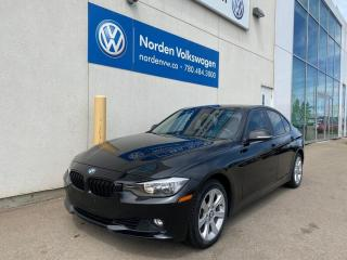 Used 2013 BMW 3 Series 328i xDrive 4dr AWD Sedan for sale in Edmonton, AB