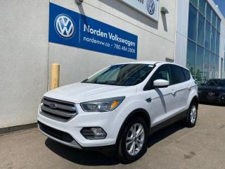 Used 2017 Ford Escape SE 4WD - HEATED SEATS / BLUETOOTH / BACKUP CAM for sale in Edmonton, AB