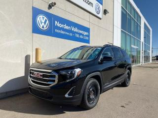 Used 2018 GMC Terrain SLE 4dr AWD Sport Utility for sale in Edmonton, AB