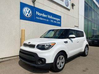 Used 2019 Kia Soul LX 4dr FWD Hatchback for sale in Edmonton, AB