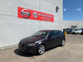 Used 2012 Audi A3 TDI Progressiv 4dr FWD 4 Door Hatchback for sale in Edmonton, AB