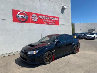 Used 2012 Subaru Impreza WRX WRX STI / TWO SETS OF RIMS AND TIRES for sale in Edmonton, AB