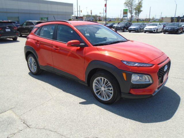 2020 Hyundai KONA Preferred - Former Daily Rental