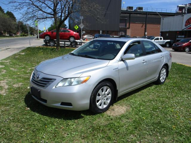 2009 Toyota Camry HYBRID ~ SUNROOF ~ SAFETY INCLUDED