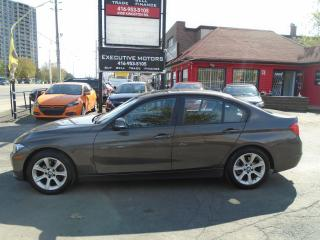 Used 2013 BMW 3 Series 328i xDrive/ NEW BRAKES / AWD/ PUSH START / A/C / for sale in Scarborough, ON