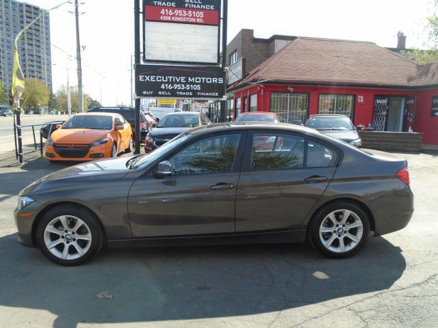 2013 BMW 3 Series 328i xDrive/ NEW BRAKES / AWD/ PUSH START / A/C /