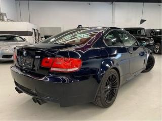 Used 2010 BMW M3 M-SPORT   6 SPEED   NAVI   INCOMING for sale in Vaughan, ON