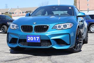 Used 2017 BMW M2 MANUAL | CARBON EXHAUST | HARMON KARDON | ACCIDENT for sale in Waterloo, ON