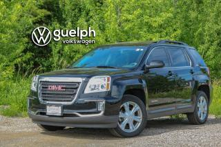 Used 2017 GMC Terrain SLE Alpine Sound System, Heated Seats, Sunroof for sale in Guelph, ON