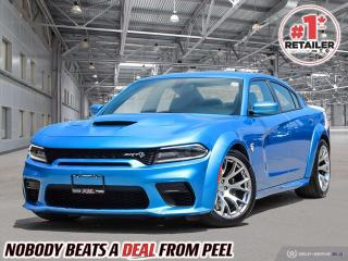 Used 2020 Dodge Charger SRT Hellcat Daytona Widebody #500/501 ULTRA RARE for sale in Mississauga, ON