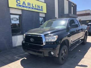 Used 2010 Toyota Tundra 4WD Double Cab 146