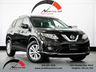 Used 2014 Nissan Rogue SV AWD|7 Passenger|Tech Pkg|Navigation|Pano Roof|360 Camera for sale in Vaughan, ON