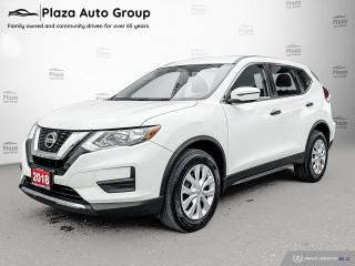 Used 2018 Nissan Rogue for sale in Bolton, ON