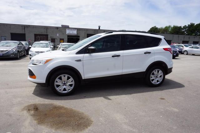 2013 Ford Escape 2.5 S CERTIFIED 2YR WARRANTY ALLOYS CRUISE