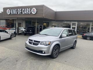 Used 2019 Dodge Grand Caravan GT for sale in Langley, BC