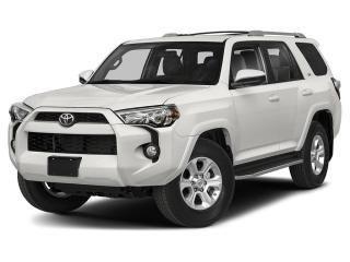 New 2020 Toyota 4Runner for sale in Grand Falls-Windsor, NL