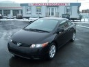 Used 2008 Honda Civic EX for sale in Saint-jean-sur-richelieu, QC
