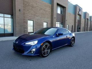 Used 2013 Scion FR-S Scion FR-S 2013 automatique touchscreen for sale in St-Eustache, QC