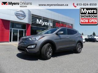 Used 2015 Hyundai Santa Fe Sport PREMIUM  -  Heated Seats - $89 B/W for sale in Orleans, ON